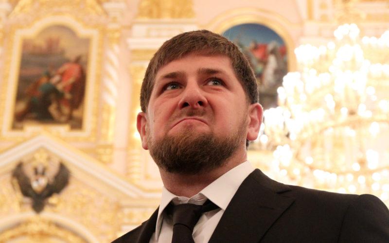 Как «Рамзан-пармезан» ответил на провокационную песню Слепакова