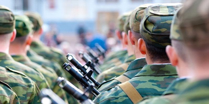 Ну, ребята, теперь держитесь: Меняются правила призыва в армию