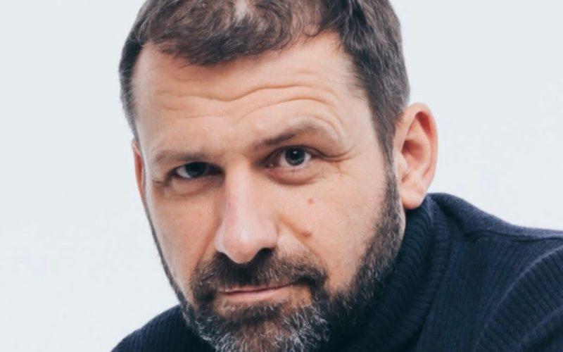 Игорь Рыбаков: «Я хочу оставить детям наследие, а не наследство»