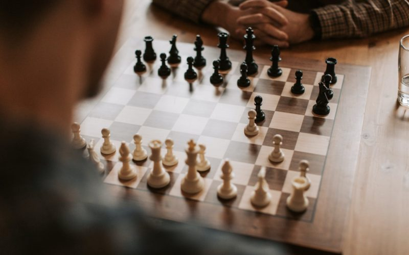 Евгений Громаковский: Топ-10 шахматных учебников